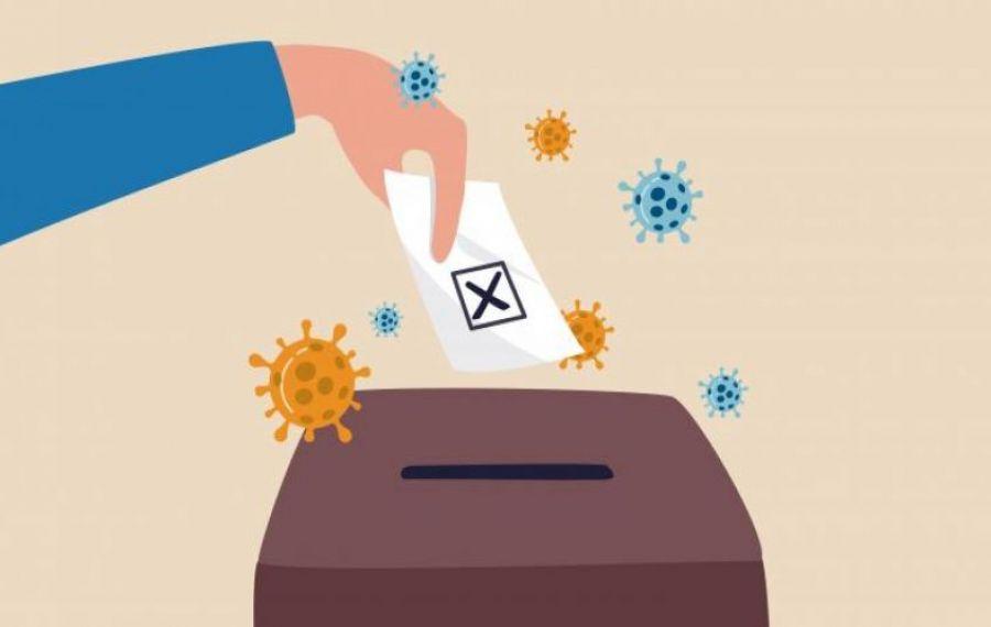 Ce REGULI sanitare trebuie respectate în ziua alegerilor