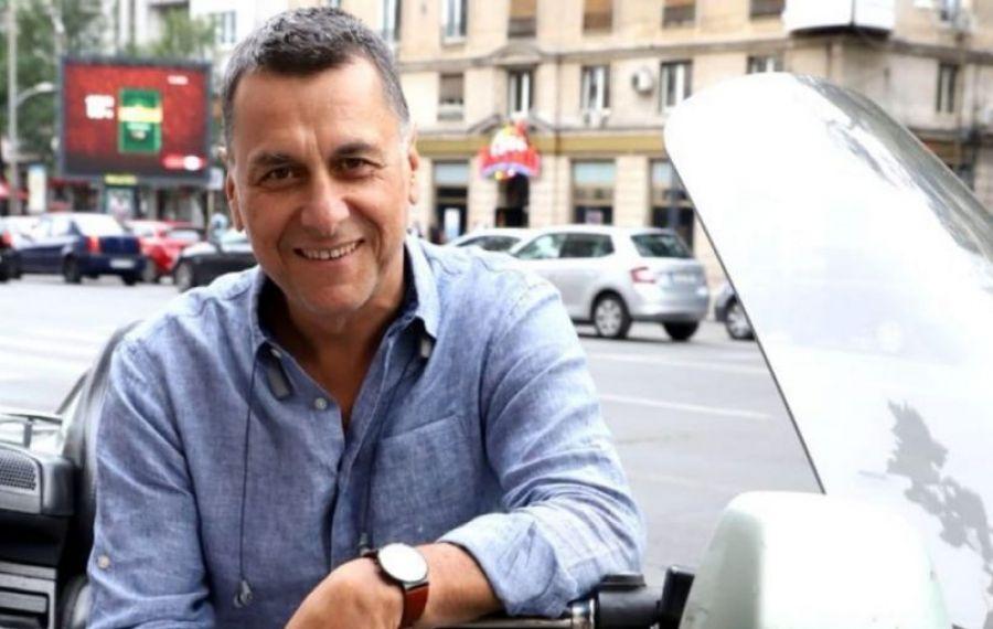 """Actorul Bogdan Stanoevici, în stare gravă: """"A căpătat o infecție nosocomială în spital"""""""