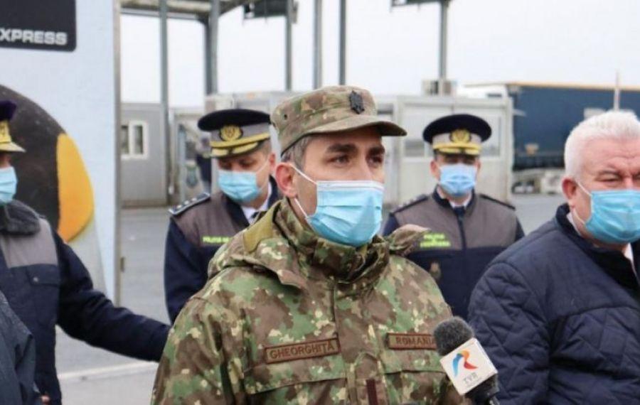 Valeriu Gheorghiță: De mâine vom avea peste 20.000 de persoane vaccinate pe zi