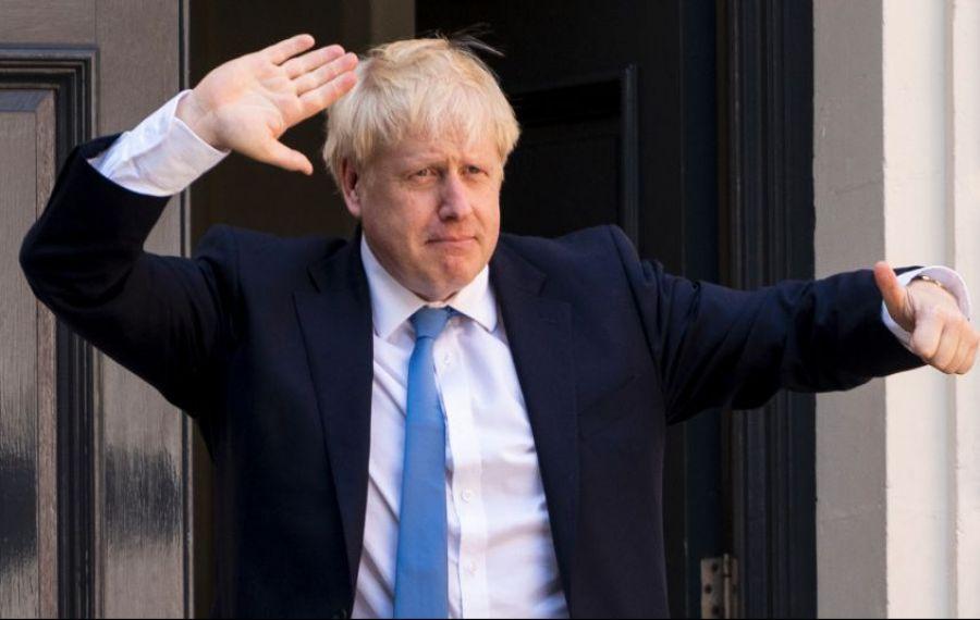 Alertă pentru românii din Marea Britanie. Boris Johnson avertizează: Am putea impune noi restricții