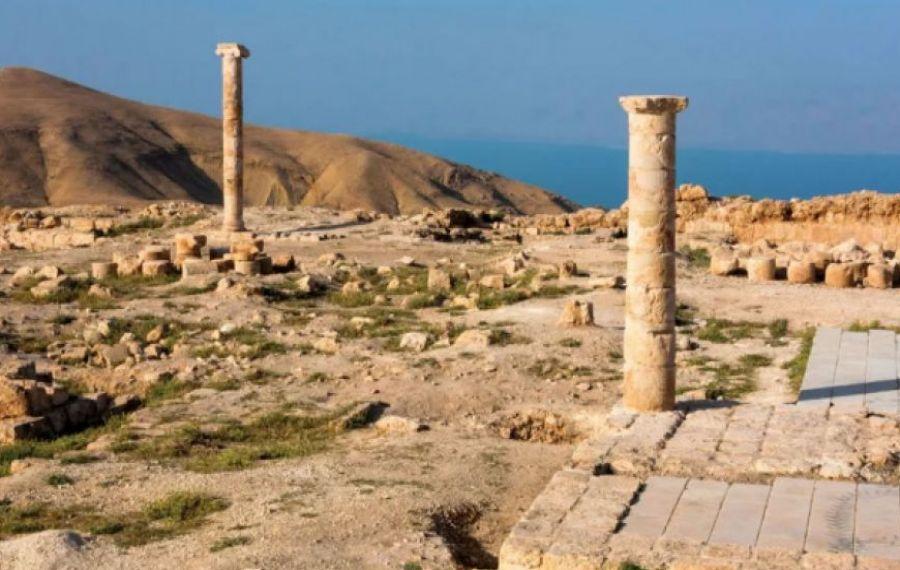 Locul decapitării Sfântului Proroc Ioan Botezătorul, DESCOPERIT în Iordania