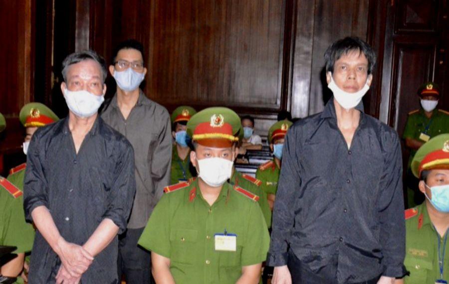 Șeful Asociației Jurnaliștilor independenți din Vietnam, condamnat la 15 ani de închisoare pentru propagandă anti-stat. Phạm Chí Dũng lucra pentru Comitetul de partid din HCM City