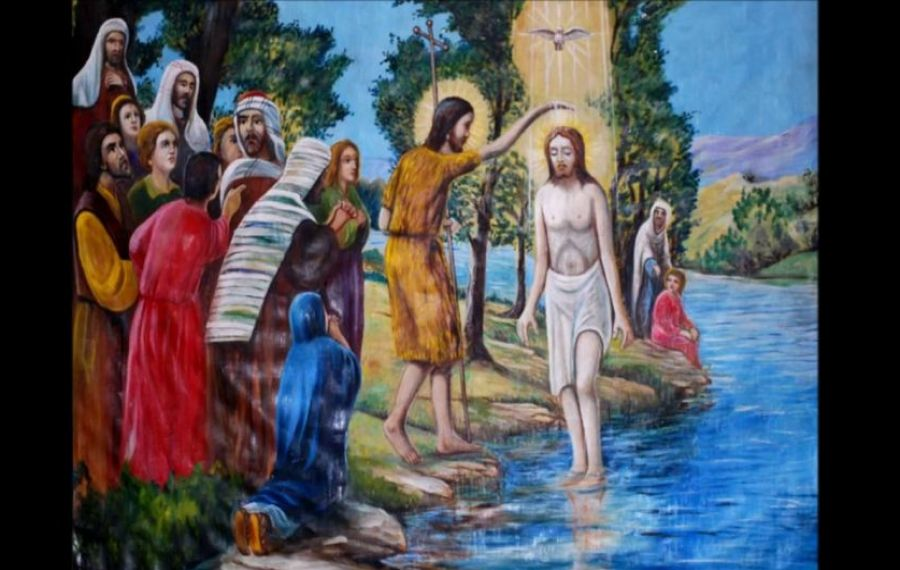 Semnificația zilei Sfântului Ioan Botezătorul. Tradiții și superstiții