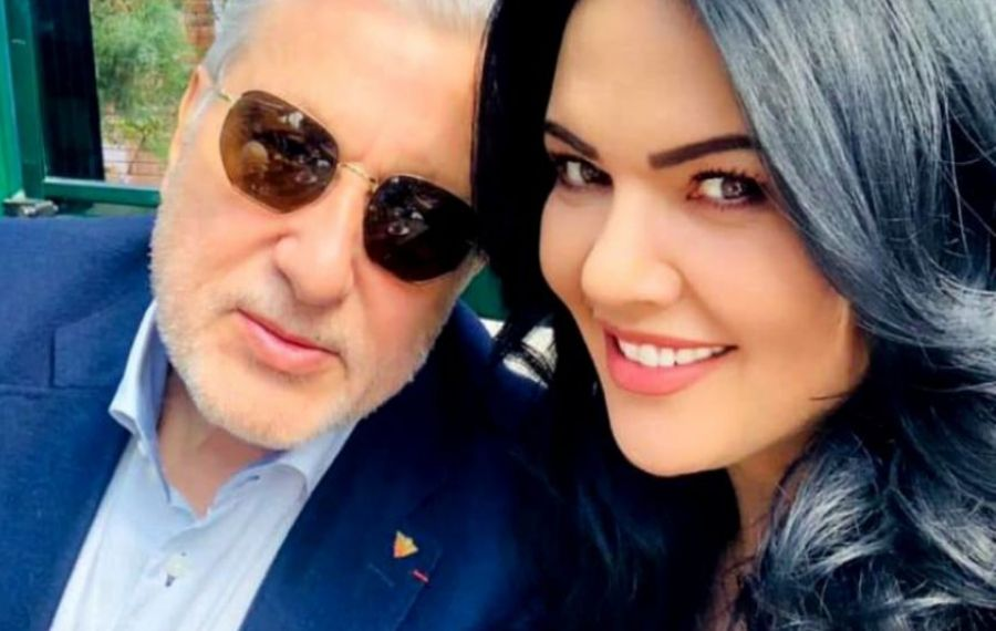 Ilie Năstase și-a BĂTUT soția! Ioana a chemat Poliția, iar tenismenul ar putea ajunge la ÎNCHISOARE