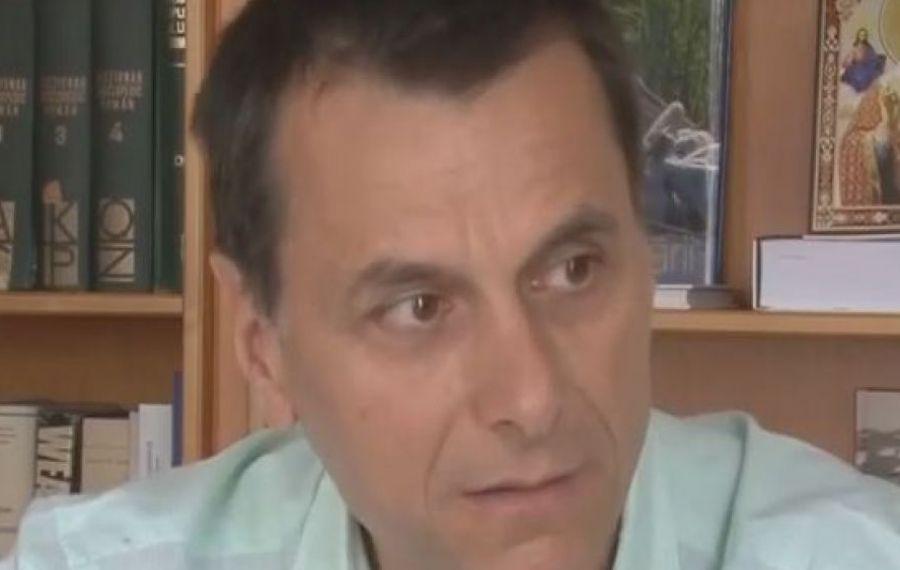 Bogdan Stanoevici a murit infectat cu Covid. Actorul se declara împotriva măștii de protecție