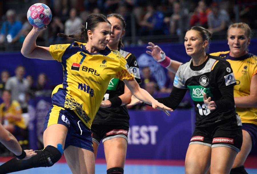 Cine este FAVORIT să preia NAȚIONALA feminină de handbal