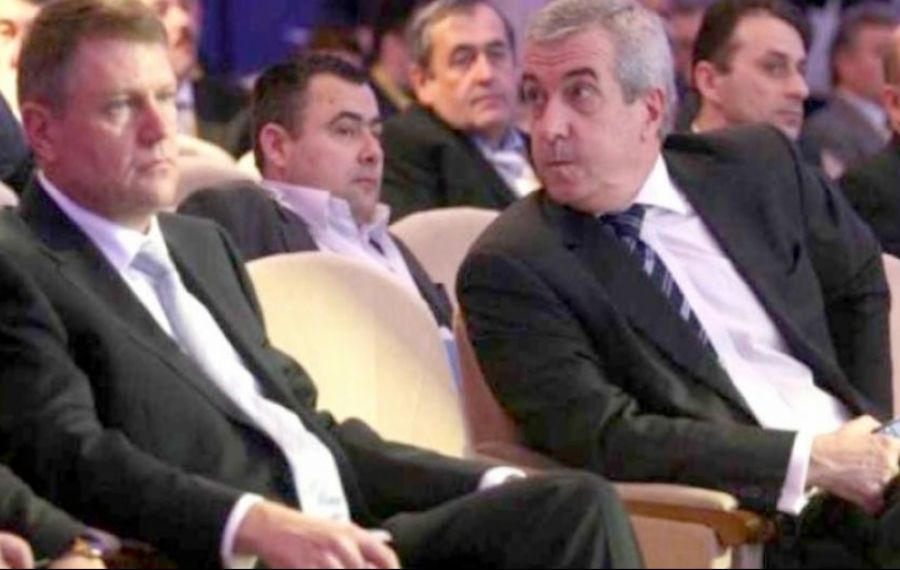 Președintele Iohannis a dat OK-ul pentru urmărirea penală a lui C. P. Tăriceanu
