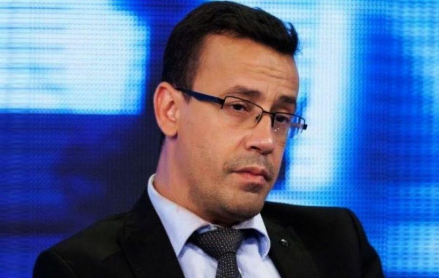 Victor Ciutacu: Regizorul Colectiv, care a refuzat să fie decorat de Iohannis, a primit 300.000 euro de la stat