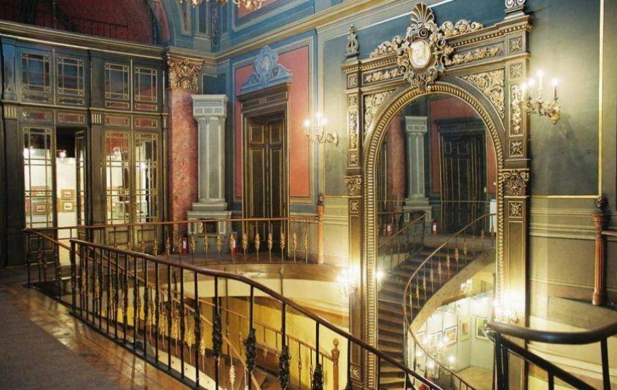 Acces GRATUIT la muzeele și casele memoriale din cadrul Muzeului Municipiului București