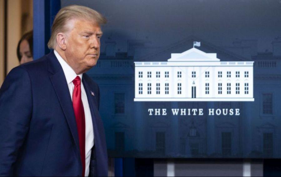 Decizie ISTORICĂ: Camera Reprezentanților l-a pus sub ACUZARE pe Donald Trump pentru instigare la resurecție