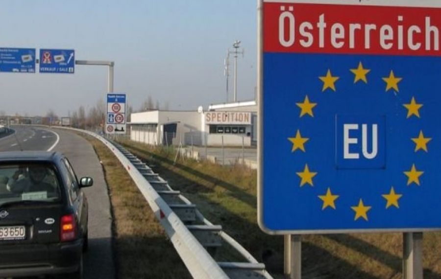 Austria impune noi MĂSURI la intrarea în țară, în contextul COVID-19