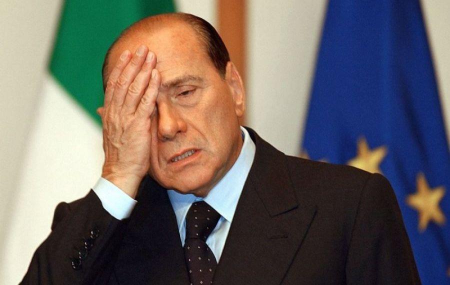 Silvio Berlusconi, INTERNAT de urgență. Ce probleme are fostul premier italian