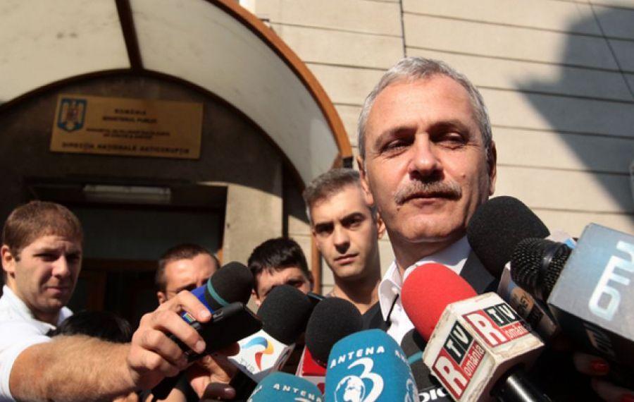 ULTIMA ORĂ: DNA anunță urmărirea penală a lui Liviu Dragnea. Care sunt acuzațiile