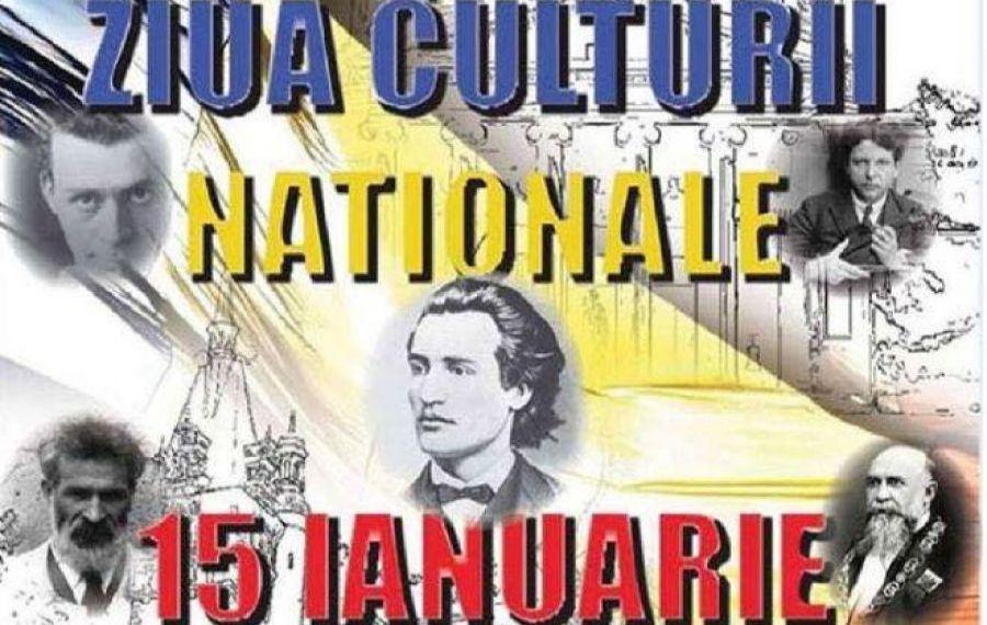 Cum va fi sărbătorită Ziua Culturii. Maraton online la mai multe muzee și teatru
