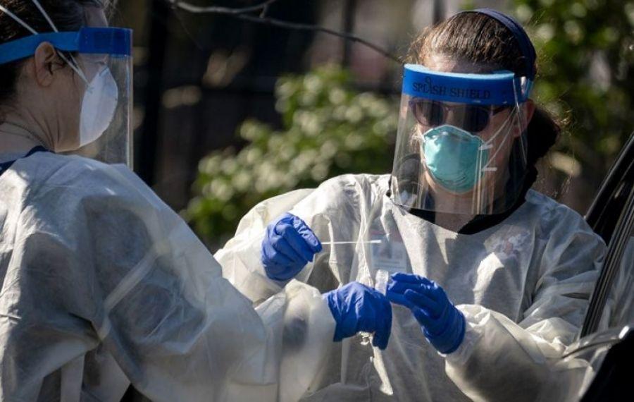 GCS: 3.218 infectări cu Covid în ultimele 24 de ore. Câte teste au fost efectuate
