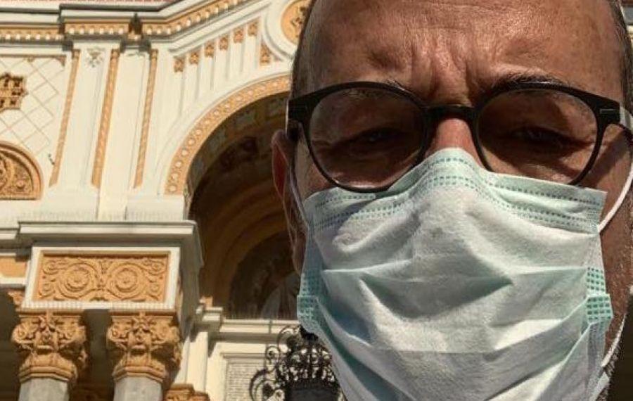 """Primarul Piedone trece la amenințări: """"Reziliem contractele"""""""