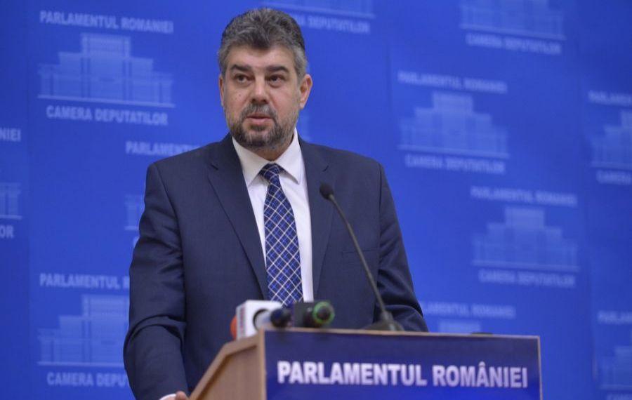 Marcel Ciolacu: Am finalizat proiectul de buget. Vom arăta românilor că există bani suficienți să mărim și pensiile și alocațiile