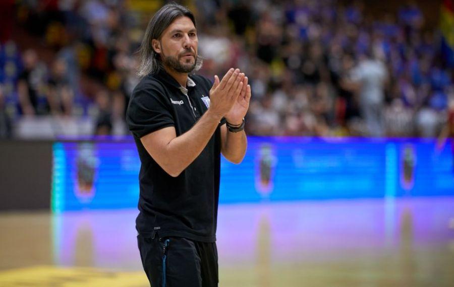 OFICIAL. Adi Vasile este noul selecționer al naționalei feminine de handbal