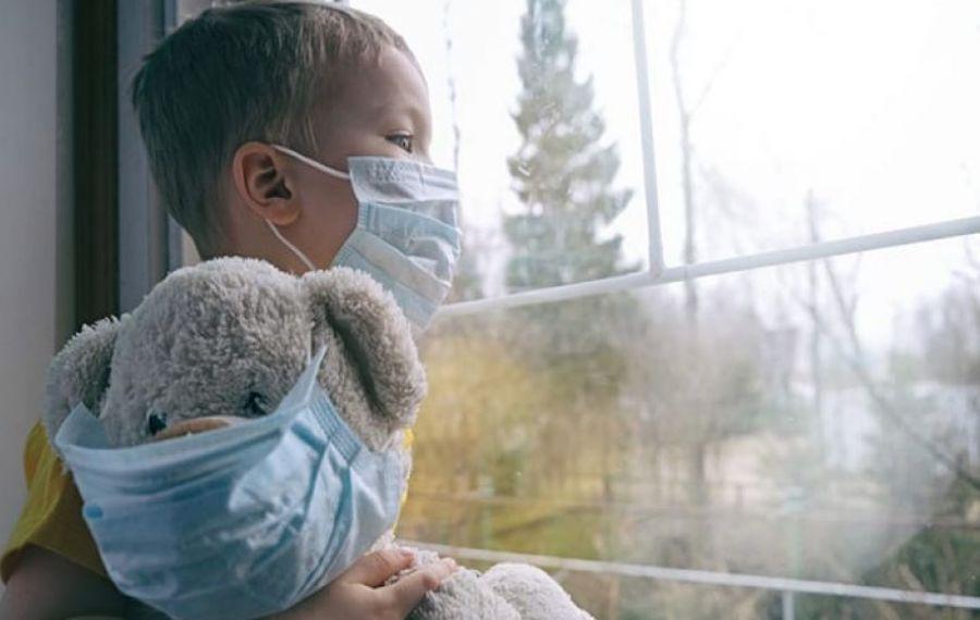 COPIII intră în CARANTINĂ dacă revin cu parinții vaccinați dintr-o ţară cu incidenţa ridicată de COVID-19