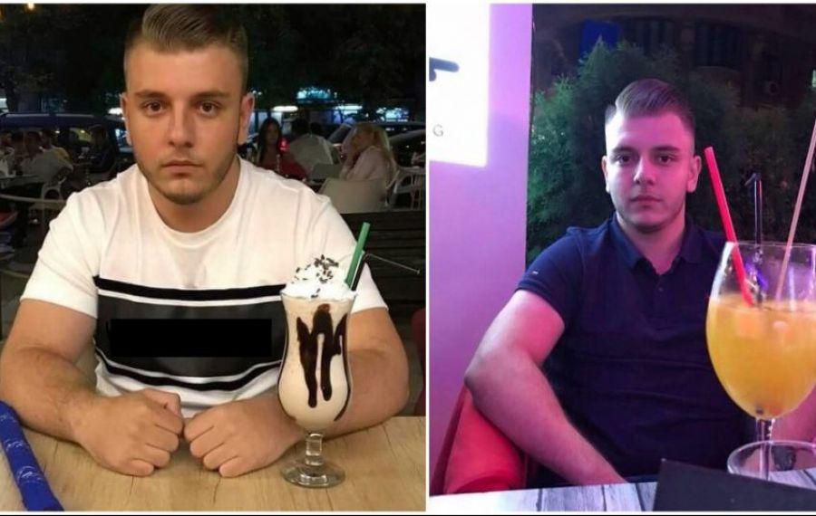 El este tânărul UCIS într-o sală de fitness din București!