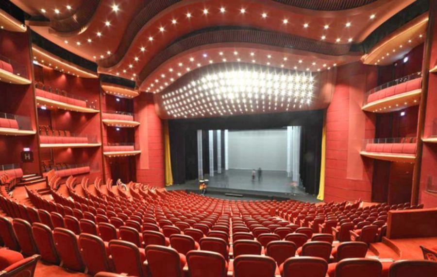 Teatrul Național București a anunțat când reia spectacolele