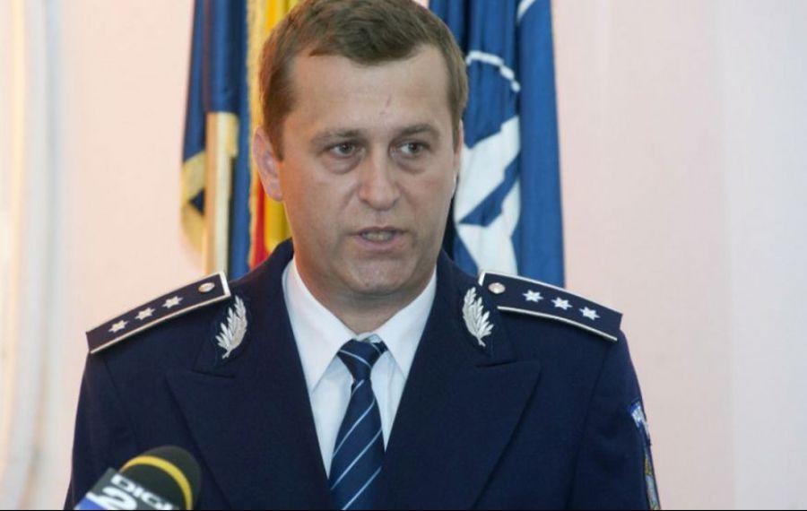 """Comisarul-șef Radu Gavriș, REACȚIE după ce a fost surprins la petrecere: """"Așa a ordonat cineva"""""""
