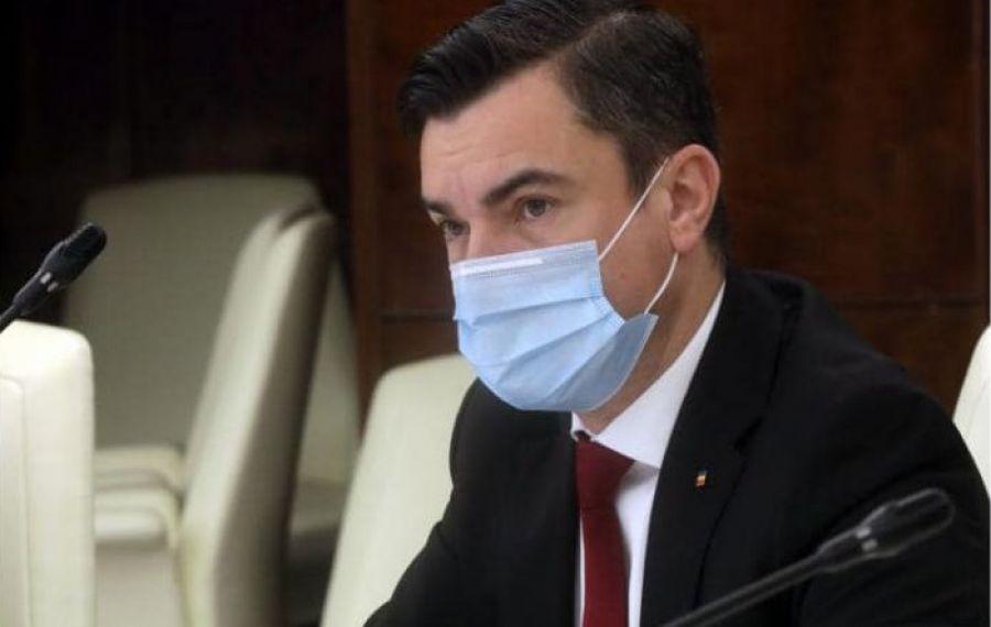 Mihai Chirica, trimis în judecată pentru abuz în serviciu. Reacția primarului