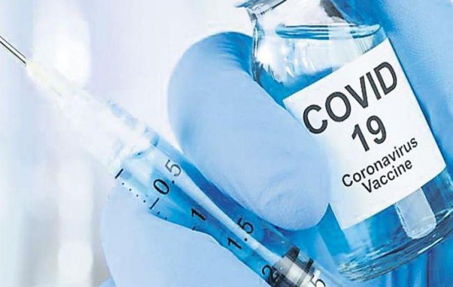 Câți români au fost vaccinați împotriva COVID-19