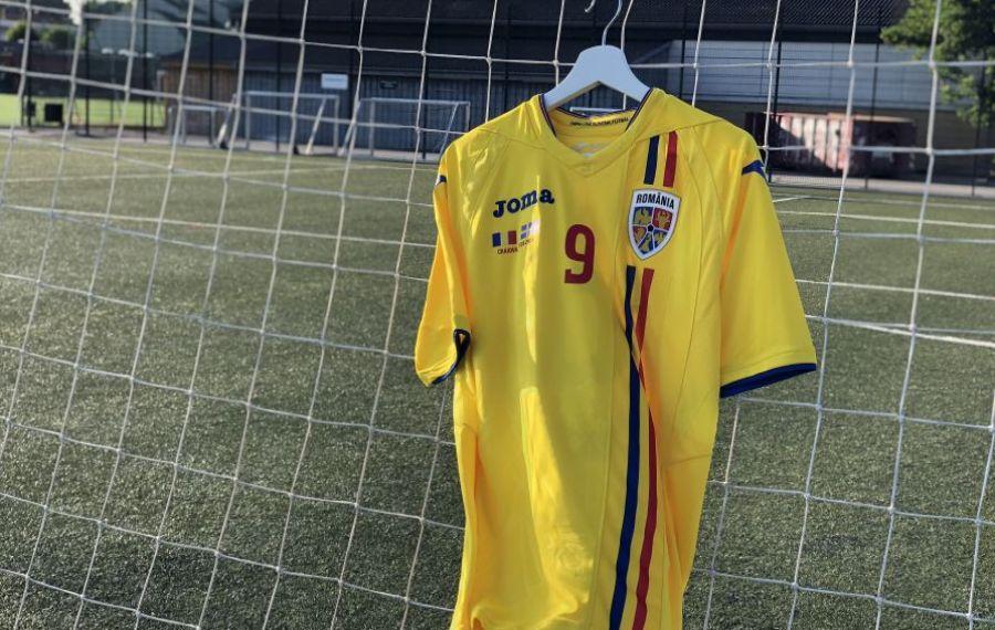 Amical de lux pentru tricolori! România va întâlni Anglia în iunie - Eurosport