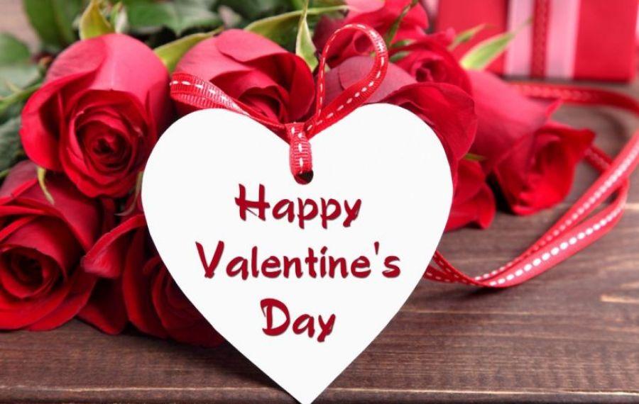 14 Februarie – ZIUA ÎNDRĂGOSTIȚILOR (Valentine's Day)