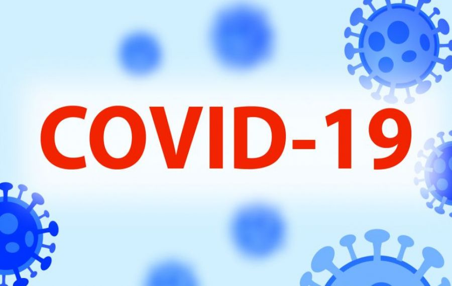 COVID-19. Cazuri noi de infectare, în ultimele 24 de ore - 1.872; pacienți internați la ATI - 964; persoane decedate - 41