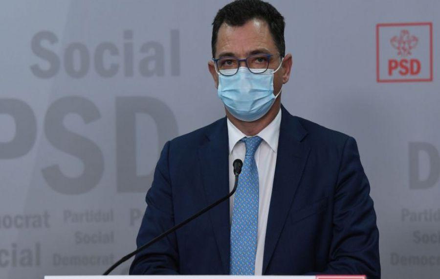 """PSD, anunț-bombă: """"Banii din Bugetul pe 2021 ajung doar pentru 9 luni!"""". Vezi care sunt argumentele"""