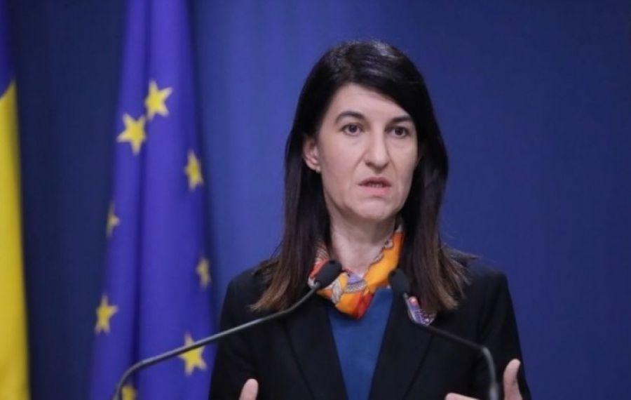 Fostul ministru Violeta Alexandru, ANUNȚ important despre PENSII