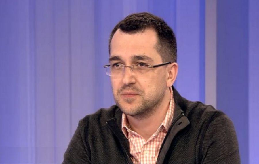 Ministrul Sănătăţii, Vlad Voiculescu, vrea ca VACCINAREA să devină OBLIGATORIE