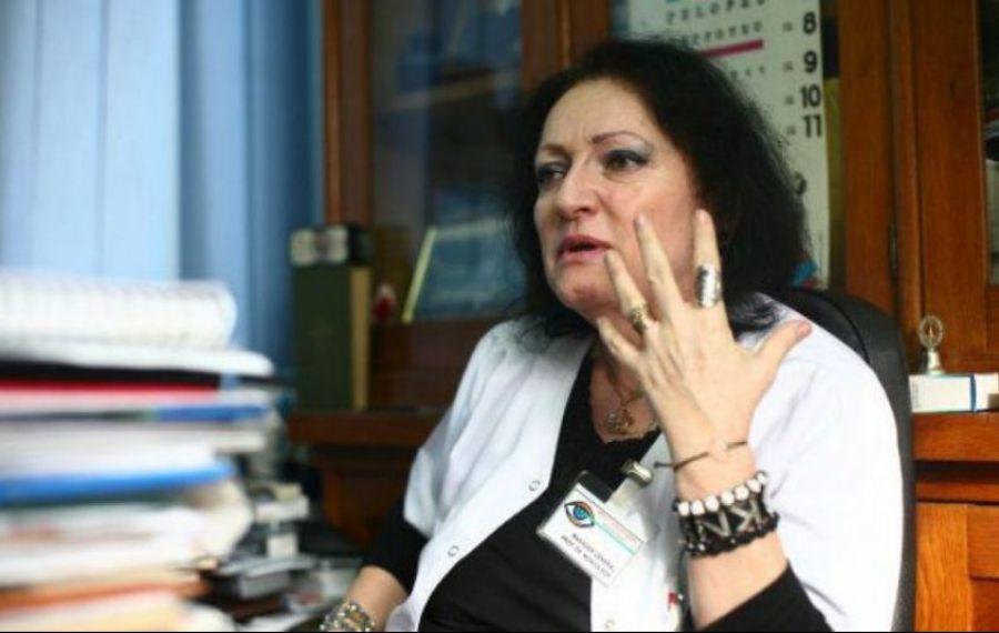 """Dr. Monica Pop, despre Legea Vaccinării OBLIGATORII: """"Ce faci? Iei omul cu arcanul și îl bați dacă el nu dorește?"""""""