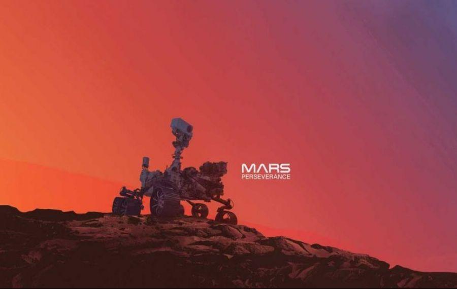 PREMIERĂ ISTORICĂ. Roverul Perseverance al NASA a ajuns pe Marte / VIDEO