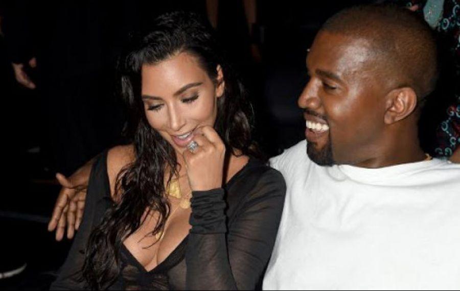 Bombă în showbiz. Kim Kardashian divorțează de rapperul Kanye West