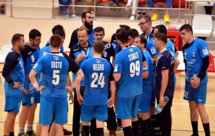 Handbal masculin: CSM București, ELIMINATĂ din EHF European Cup