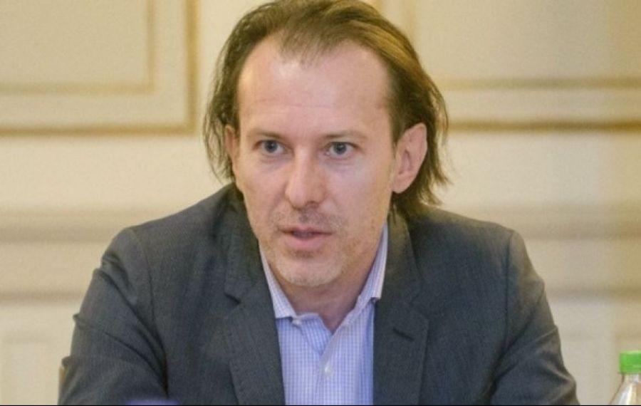 Florin Cîțu îi avertizează pe mineri: În mandatul meu nu se va întâmpla ce s-a întâmplat în mandatul lui Iliescu