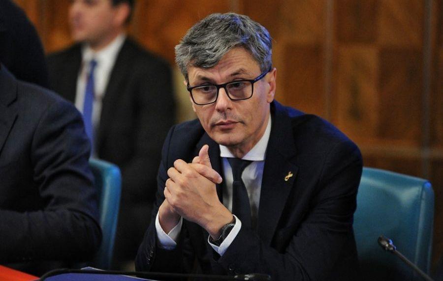 """Ministrul Energiei, ACUZAȚII dure: """"Sunt persoane angajate FICTIV ca mineri"""""""