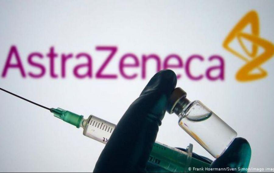 AstraZeneca anunță că va livra cantități mai mici de vaccin către România