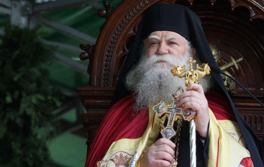 ÎPS Calinic uimește din nou: Ce le-a INTERZIS preoților din subordine