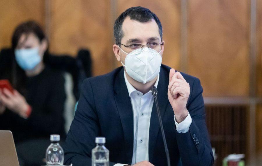 Ministrul Sănătății anunță MODERNIZAREA a trei spitale cu fonduri europene