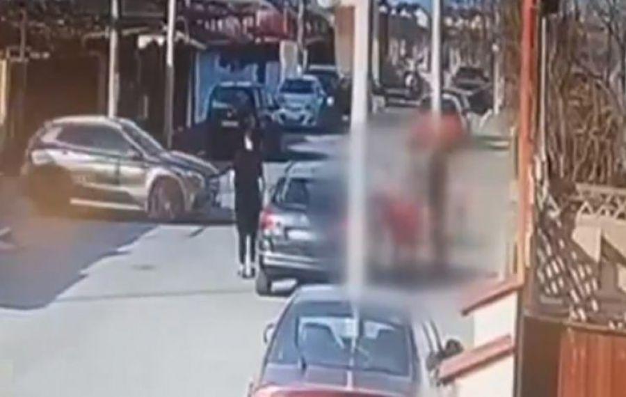ULTIMA ORĂ. Femeia care a accidentat mortal două fete cu mașina în Capitală consumase ALCOOL