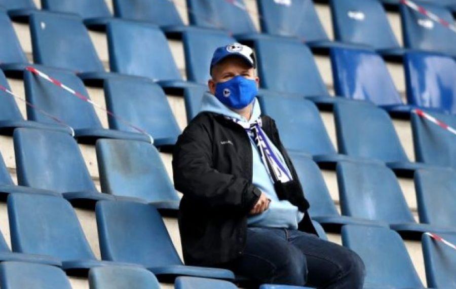 Fanii sportului mai au de așteptat până să poată reveni pe stadioanele din România