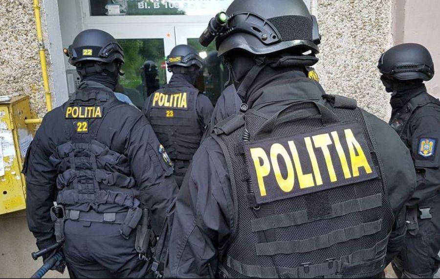Operațiune majoră a oamenilor legii: Descindere în forță în spitalele și clinicile medicale din București și alte 17 județe