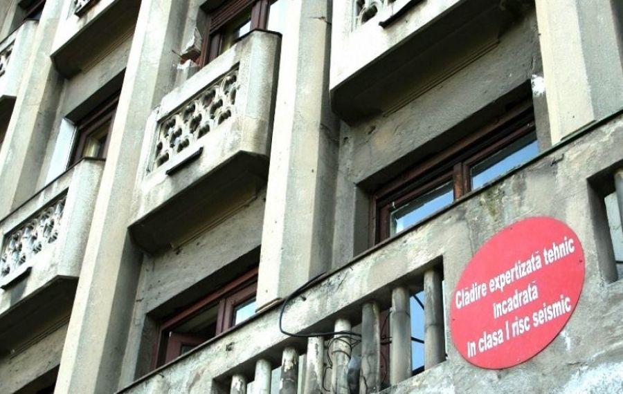 """Nicușor Dan, AVERTISMENT: """"Bucureștiul este capitala cea mai afectată de risc seismic din UE"""""""