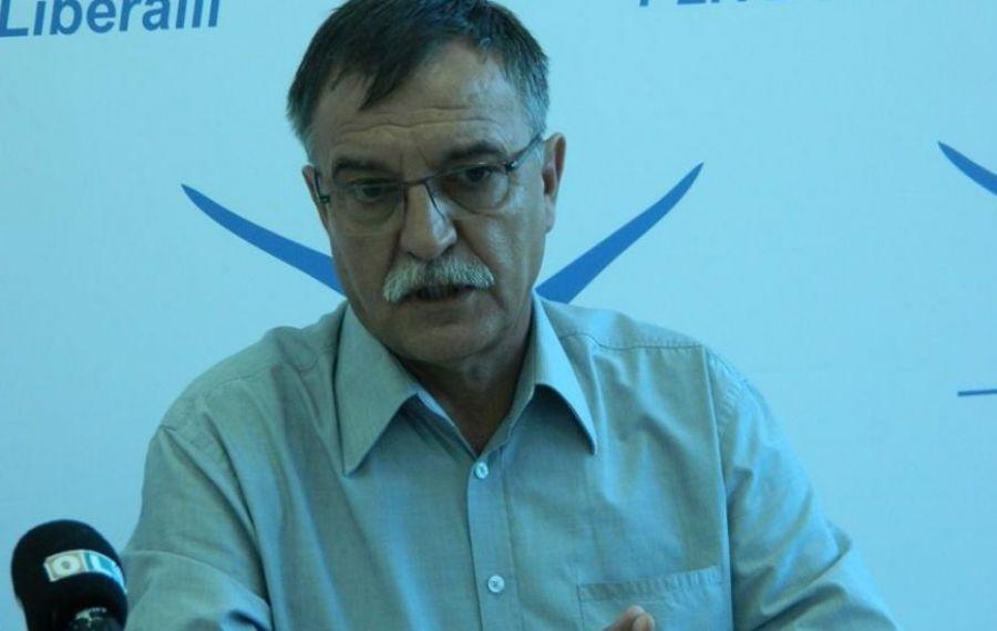 Ex-vicepreședintele CJ Olt și lider al filialei ALDE, trimis în judecată pentru luare de mită