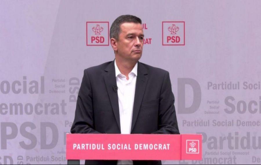 PSD reclamă VICII de neconstituționalitate la bugetul pe 2021