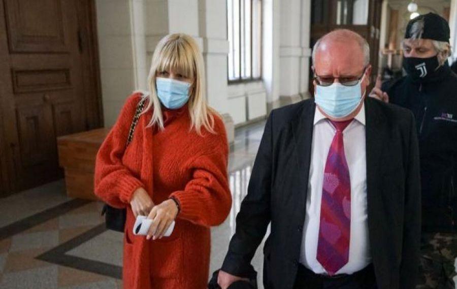 ULTIMA ORĂ: Elena Udrea nu va fi pusă sub control judiciar